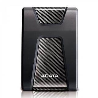 ADATA HD650 4TB 2.5 HDD USB 3.1, černá