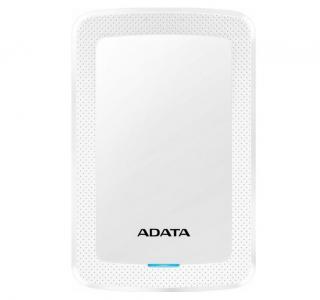 ADATA HV300 1TB HDD, bílá