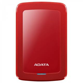 ADATA HV300 1TB HDD, červená