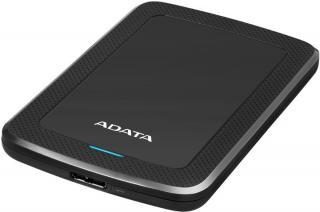 ADATA HV300 5TB HDD, černá