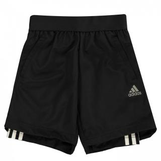 Adidas 2in1 Football Shorts Junior Boys pánské Other XL