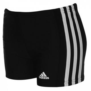 Adidas 3 Stripe Swimming Boxers Junior Boys pánské Other S