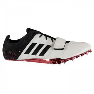 Adidas Accelerator Mens Track Running Shoes Other 42