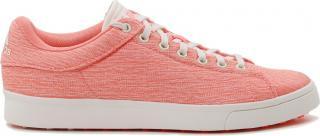 Adidas Adicross Classic Dámské Golfové Boty Chalk Coral/Chalk White/Chalk Coral UK 5 dámské Pink UK 5
