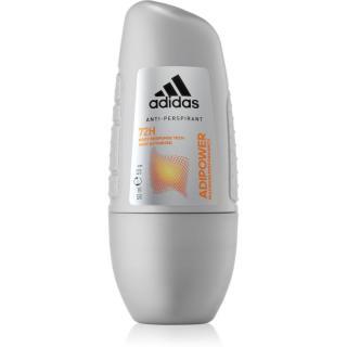 Adidas Adipower antiperspirant roll-on pro muže 50 ml pánské 50 ml