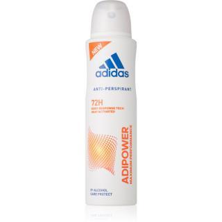 Adidas Adipower deospray pro ženy 150 ml dámské 150 ml