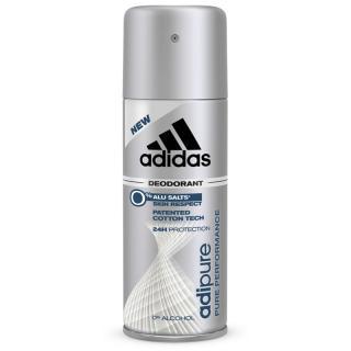 Adidas Adipure antiperspirant pro muže 150 ml pánské 150 ml
