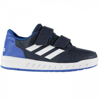 Adidas Alta Sport CF Child Boys Trainers Other C10 (28)