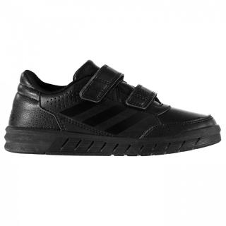 Adidas Alta Sport CF Child Boys Trainers Other C13