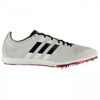 Adidas Avanti Mens Track Running Shoes Other 40.5