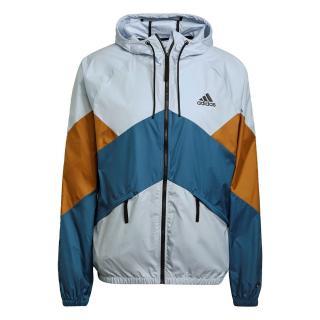 Adidas Back to Sport WIND.RDY Jacket Mens pánské Other L