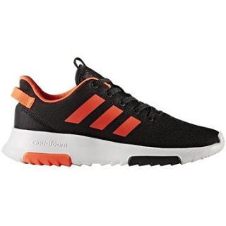 Adidas CF Racer TR K černá/červená