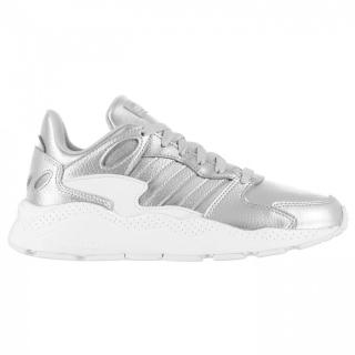 Adidas Chaos Luxe Trainers Ladies dámské Other 36.5