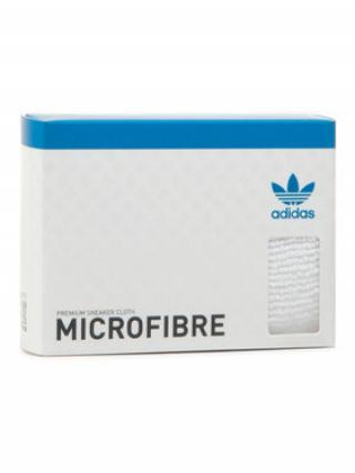 adidas Čistič do bot Premium Sneaker Cloth Microfibre EW8705 Bílá 00