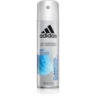 Adidas Climacool antiperspirant ve spreji pro muže 200 ml pánské 200 ml