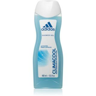 Adidas Climacool sprchový gel pro ženy 400 ml dámské 400 ml