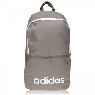 Adidas Core Linea Backpack Khaki One size