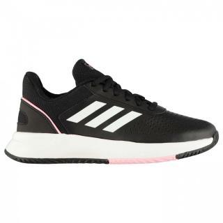 Adidas Courtsmash Tennis Shoes Ladies dámské No color | Other | Black 37