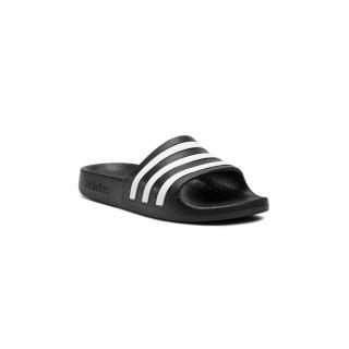 Adidas Duramo Slide Pool Shoes Boys Black 33