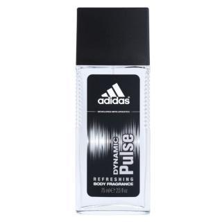 Adidas Dynamic Pulse deodorant s rozprašovačem pro muže 75 ml pánské 75 ml