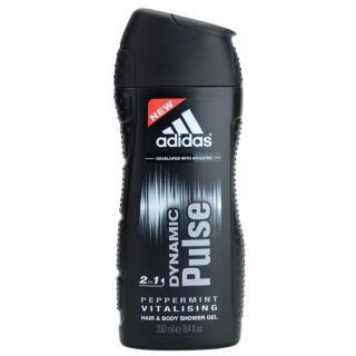 Adidas Dynamic Pulse sprchový gel pro muže 250 ml pánské 250 ml
