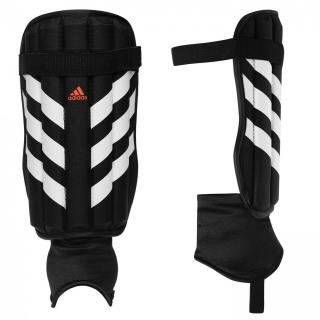 Adidas Evertomic Shin Guards Mens Other XS
