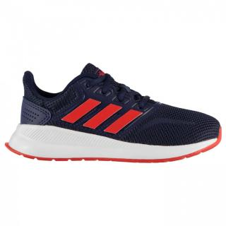 Adidas Falcon Childrens Trainers Other C10 (28)