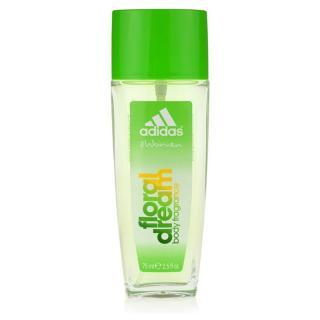 Adidas Floral Dream deodorant s rozprašovačem pro ženy 75 ml dámské 75 ml