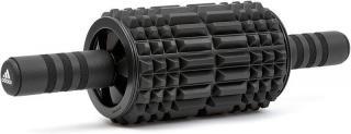Adidas Foam Ab Roller Black
