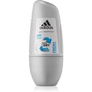 Adidas Fresh Cool & Dry antiperspirant roll-on pro muže 50 ml pánské 50 ml