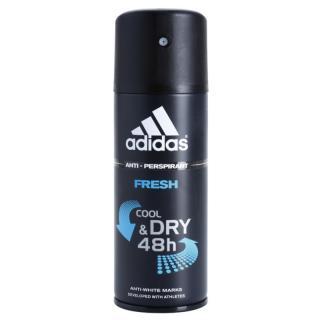 Adidas Fresh Cool & Dry deospray pro muže 150 ml pánské 150 ml