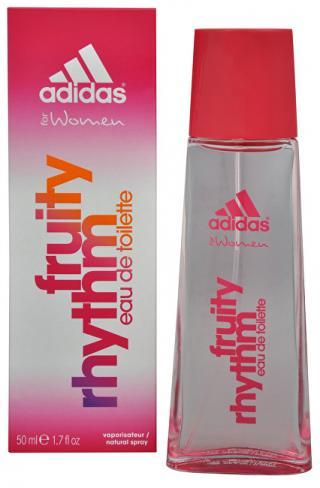 Adidas Fruity Rhythm - EDT 50 ml dámské