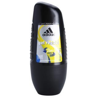 Adidas Get Ready! deodorant roll-on pro muže 50 ml pánské 50 ml