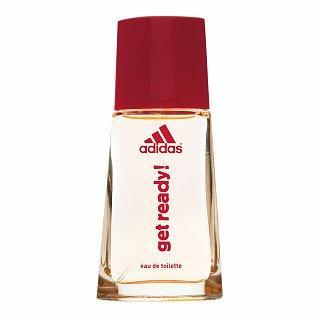 Adidas Get Ready! for Her toaletní voda pro ženy 30 ml