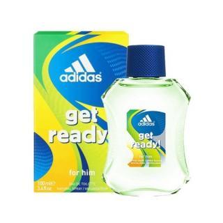 Adidas Get Ready! For Him - EDT 100 ml pánské