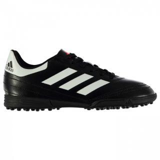 Adidas Goletto Astro Turf Trainers Junior Boys Black Mens footwear