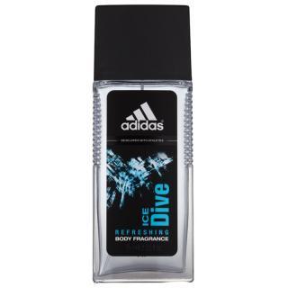 Adidas Ice Dive tělový sprej 75 ml pánské 75 ml