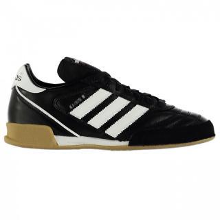 Adidas Kaiser Goal Mens Indoor Football Trainers pánské Black Mens footwear