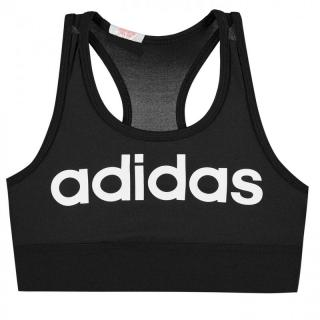 Adidas Logo Sports Bra Junior Girls dámské Other 7-8 Y