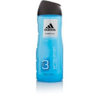 ADIDAS Men A3 Hair & Body After Sport 400 ml