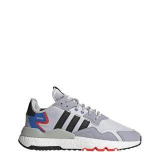 Adidas NiteJoggerMan pánské Grey UK 9.0