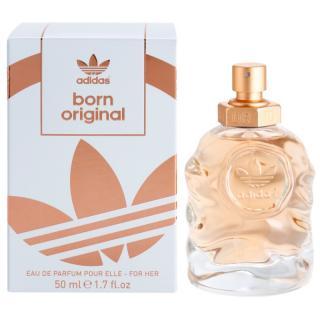 Adidas Originals Born Original parfémovaná voda pro ženy 50 ml dámské 50 ml