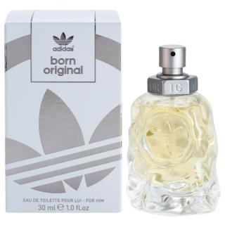 Adidas Originals Born Original toaletní voda pro muže 30 ml pánské 30 ml
