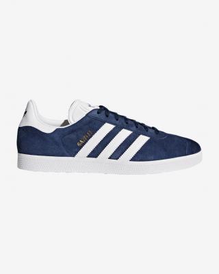 adidas Originals Gazelle Tenisky Modrá pánské 47 1/3