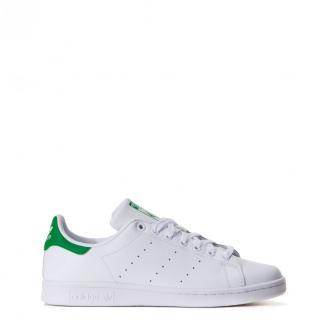 Adidas Originals Stan Smith Shoes pánské White UK 3.5