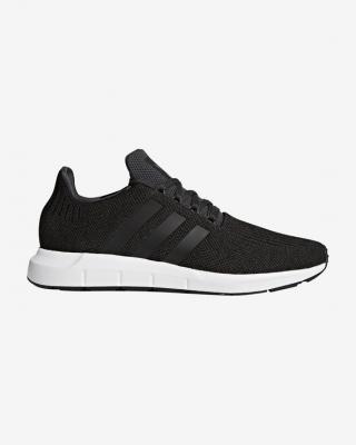 adidas Originals Swift Run Tenisky Černá pánské 47 1/3