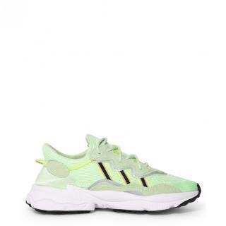 Adidas Ozweego dámské Green UK 9.0