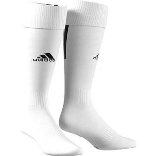 Adidas Performance SANTOS bílá vel. 43-45