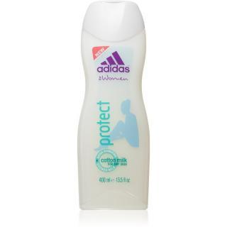 Adidas Protect intenzivně hydratační sprchový krém 400 ml dámské 400 ml