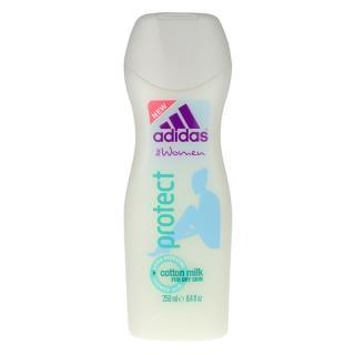 Adidas Protect sprchový krém pro ženy 250 ml dámské 250 ml